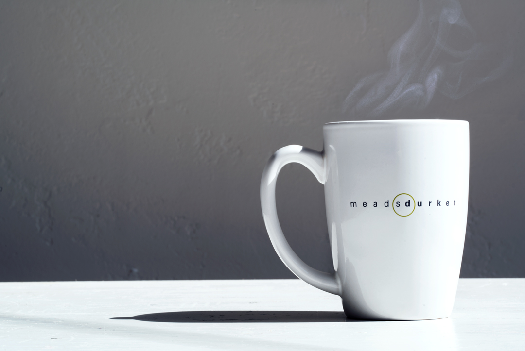 MeadsDurket Coffee Cup